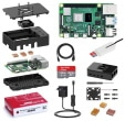 Kit de démarrage Raspberry Pi 4 BQEEL 2Go starter kit top
