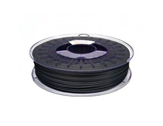 Filament 3d DAGOMA PLA gris anthracite bobine
