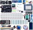 Starter kit Arduino Uno R3 ELEGOO pour débutant top 5