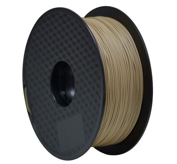 Filament 3d GEEETECH PLA bois rouleau