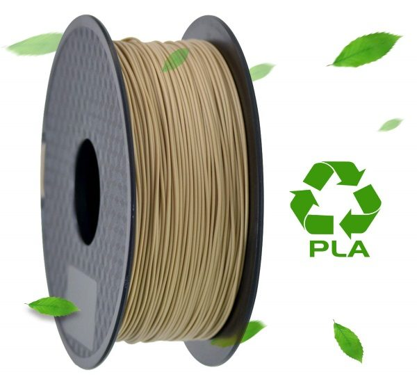 Filament 3d GEEETECH PLA bois écologique
