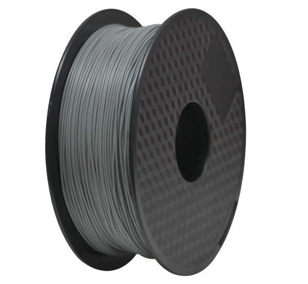 Filament 3d GEEETECH PLA gris bobine