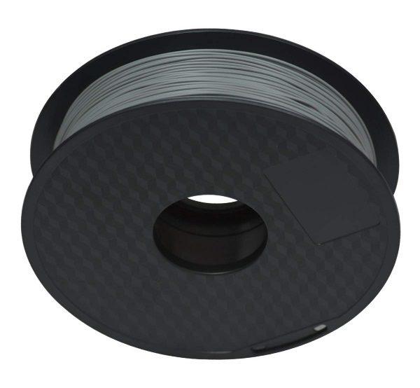 Filament 3d GEEETECH PLA gris 1.75mm