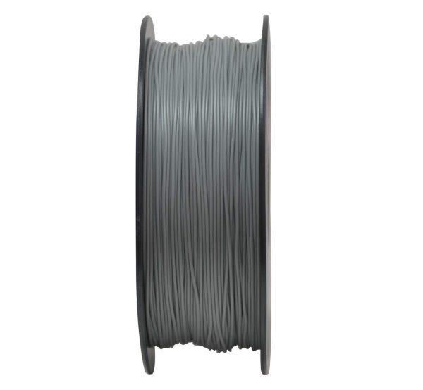 Filament 3d GEEETECH PLA gris d'impression