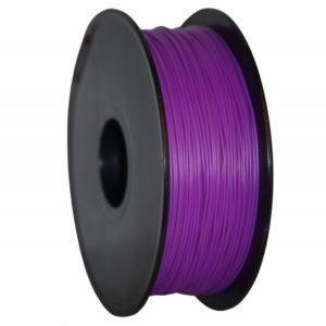 Filament 3d GEEETECH PLA pourpre bobine