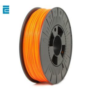 Filament 3d ICE FILAMENTS PLA orange bobine