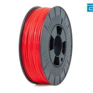 Fil 3d ICE FILAMENTS PLA rouge bobine