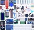 Starter kit Arduino complet pour débutant QUIMAT top 5