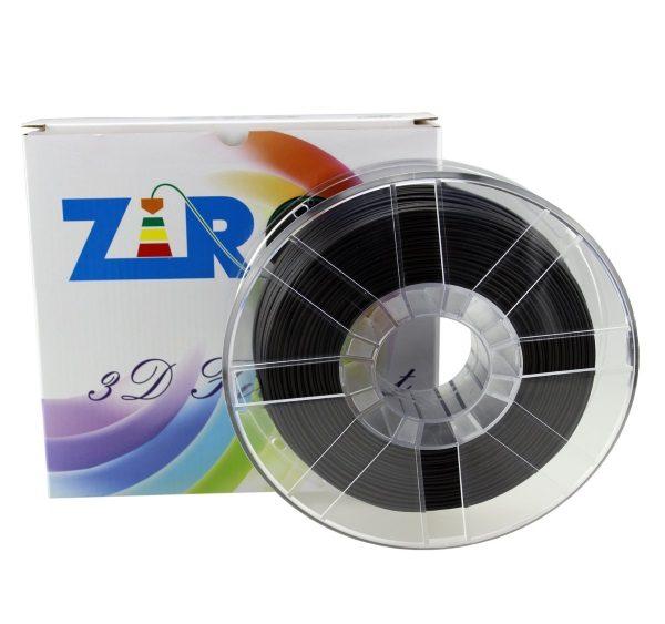 Filament 3d ZIRO PLA fibre de carbone 1.75mm