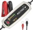 Chargeur de batterie voiture CTEK MXS 5.0 auto et moto, charge maintien et régénération batterie 12V 5A intelligent LED déchargé lente recharge top4