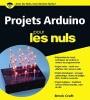 Arduino livre projets pour les nuls domotique programmation facile top5