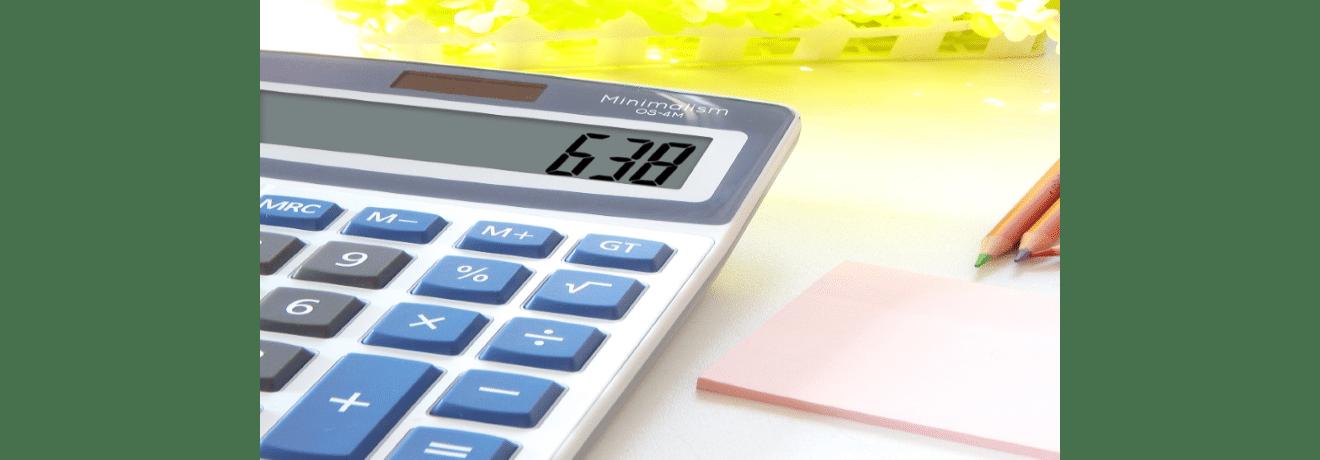 Meilleures calculatrices solaires top 3